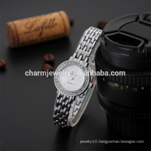 New Design Rhinestone Ladies Elegant Quartz Wristwatch SOXY018