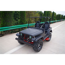 Hot Selling off Road Pedal Go Kart for Adult (JY-ATV020)