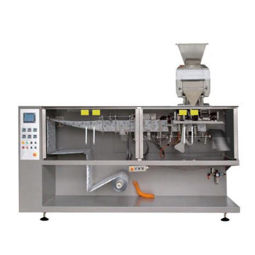 High Technology Particle Packing and Counting Machine Price Small Tea Bag Packaging Machine