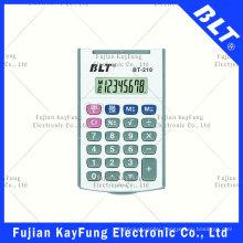 8 Digits Flippable Pocket Size Calculator (BT-210)