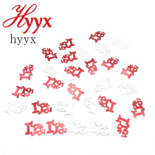 HYYX Wholesale Made In China wholesale paper confetti