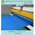 High Resolution Wide Tolerance CTP Plate