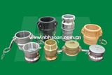 Camlock & Groove Hose Fitting / Camlock Coupling