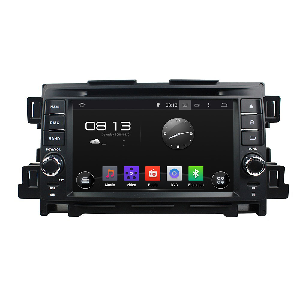 Car multimedia gps for Mazda CX-5