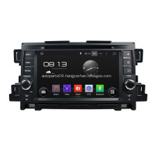 car multimedia entertainment for Mazda CX-5