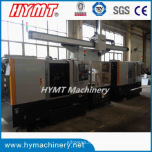 CK50S CNC horizontal slant bed lathe turning machine