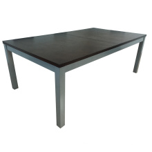7′ 3 in 1 Steel Billiard Table