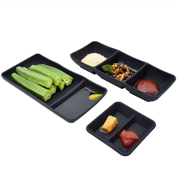 Silicone Sauce dishes2
