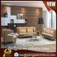 Low Price High Quality hotsell hotel luxury big leather sofa