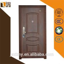 Interior/exterior new style steel door,steel security door guangzhou,entry security door