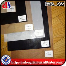 Corrosion resistance teflon /PTFE coated fiberglass fabric