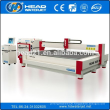 high pressure dynamic cutting head water jet cutting machine
