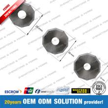 Z50 Z51 Z52 Роторные лезвия для резки ткани