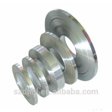Matériau de dessin en profondeur 8011 en bandes en aluminium de faible température O