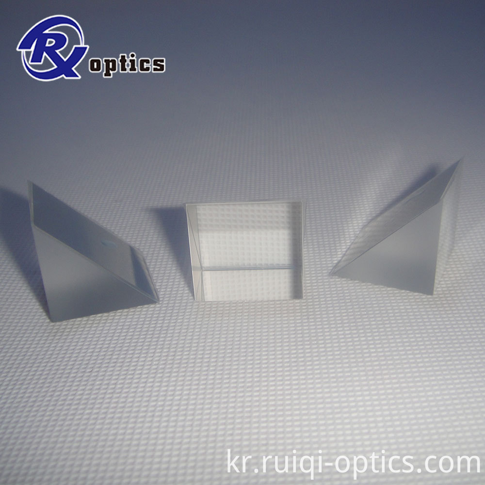 15mm right angle prism mirror