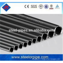 High precision thick wall small seamless steel pipe made in China