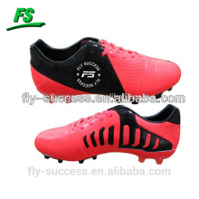 new brand outdoor soccer shoes for man
