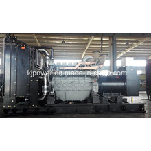 750kVA Container Type Diesel Generator Set Powered by Perkins Engine