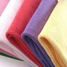 Hot Sale Multipurpose Warp Knitted Microfiber Towels