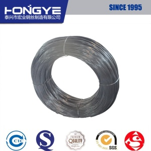 Low Carbon Pet Cage Steel Wire