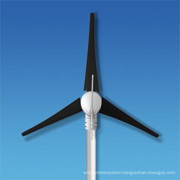 Wind Solar Hybrid Home Electric System, Home Solar System