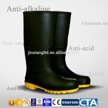 JX-992M CE EN20347 PVC wellington
