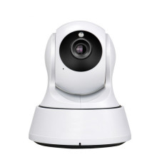 Mini Auto Network Tracking IP Camera