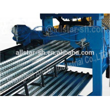 china supplier low price floor deck roll forming machine for sale