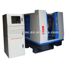 Metal CNC Router JK-6075