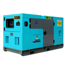 30kVA Faw Soundproof Diesel Generator Set with ATS