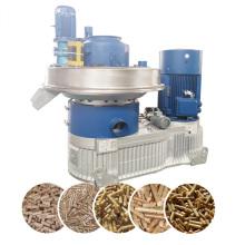 Máquina extrusora de pellets YULONG XGJ560