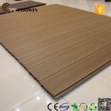 muros internos prefabricados estándar australiano de la fábrica de compuestos WPC en China