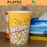 Cheap pop bucket, paper popcorn bucket, popcorn box