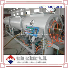 12-63mm PVC Plastic Pipe Extruder Machine