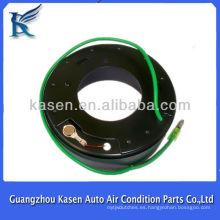 12V 24V fácil instalan el compresor auto del motor reemplazo la bobina del embrague