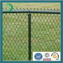 Supply 2014 New Design Innaer Chain Link Fence (xy25)