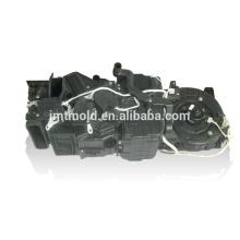 Moule adaptée aux besoins du client de moule de pièce d'air de moule de coffre de construction de Rational