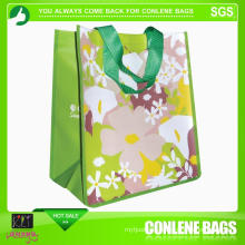 Coated PP Nonwoven Tote Bag (KLY-PN-0220)