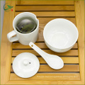 National Standards Competition Tea Tasting Cup Set QS Dedicated Tea Utensils