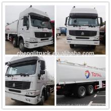 Camion - Citerne De Carburante 20000 Ou 30000 Litros