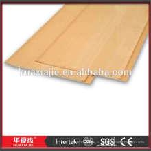 Виниловые потолочные доски