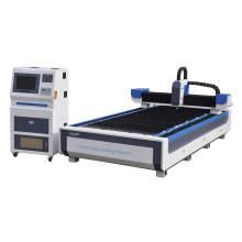 Máquina de corte Rj1530 do laser da fibra 500W (1500 * 3000)