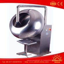 Máquina de revestimento da tabuleta da máquina de revestimento do comprimido