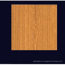 MDF y HDF de madera contrachapada de teca