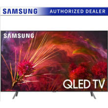 Wholesale Samsung QN55Q8FNB Q8 Series 55″ Q8FN QLED Smart 4K UHD TV China (2018 Model)
