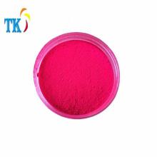 pigments de rouge à lèvres lac D & C rouge 27 Lac acrylique cosmétique de lac Al CI 45410: 2
