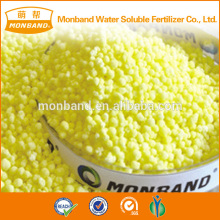 Granular of Calcium Ammonium Nitrate Fertilizer