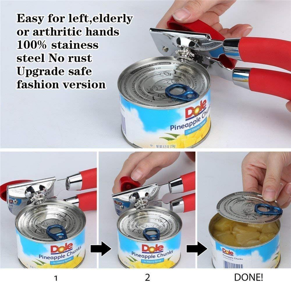 Stainless Steel Can Opener product