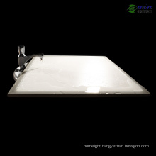 (40W/48W) Plasterboard Edge Lighting LED Panel with Dimension-625*625mm