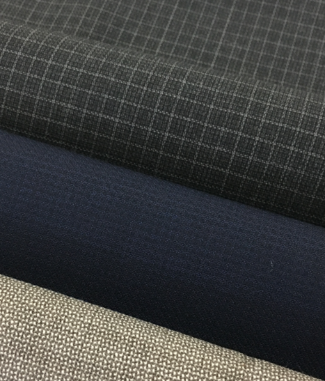 Stretch Blend Fabric